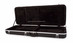 E-bass guitar case 41 inch handmade musical instrument guitar case bass guitar hard case