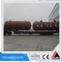 24- hour Technical Supports, Taishan ISO Helium Pressure Tank Containers Price