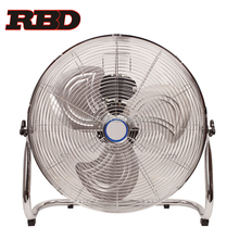 220A 30cm 40cm small electric high12inch 14 High Velocity Electric Metal Floor Fan Industrial floor Fan with 3 pcs Metal Blades
