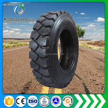 High Quality OTR Pneumatic Marcher brand IND tire W-9B 28x9-15 Forklift Tyres