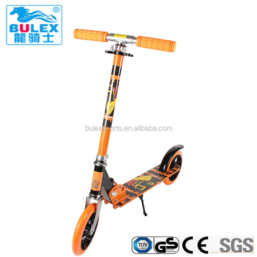 Outdoor sporting childrens district pro scooters for sale