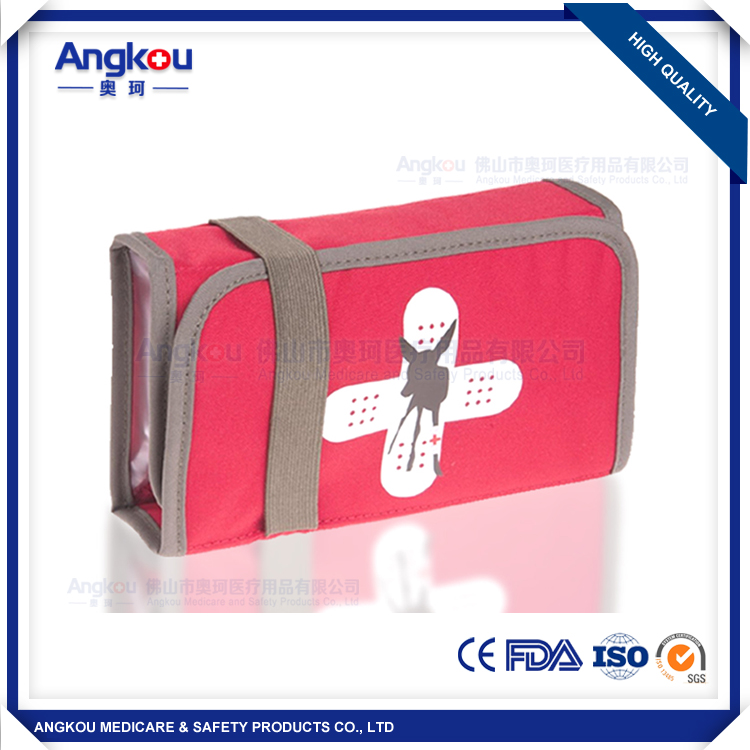 Cheap import products auto emergency first aid kit goods from china