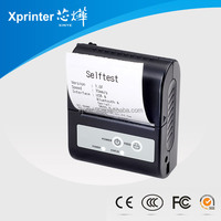XP-P100 Bluetooth mini portable printer