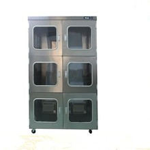 Payment Protection Electronic Component Storage Cabinet , Laboratory Chemical Storage Cabinet