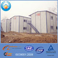 New design modular homes prefab house made in China
