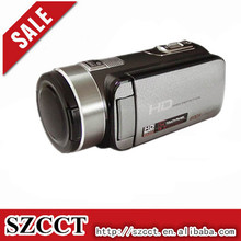 hot selling 120x digital zoom HD1080P 16mp digital camcorder DV-F917C