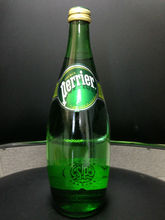 Perrier Sparkling Water 1x750ml