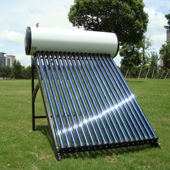Best China Solar Heater System Manufacturer (150L)