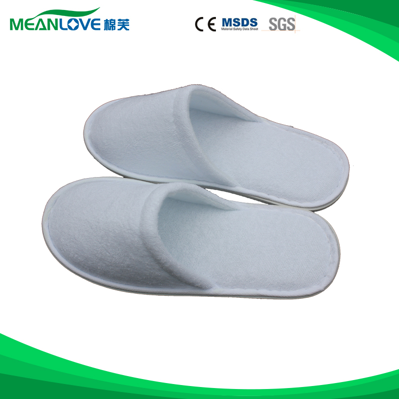 new style Personal Care ladies high heel rubber slippers