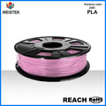 3d factory Weistek's good quality 3d printer filament full color ABS 1.75mm pla filament