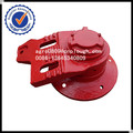 Ag Pipe disc plough hub Disc plough parts