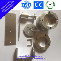 Cheap Crazy Selling cnc anodized aluminum parts
