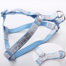 Safety harness fashionable best Selling service dog harness