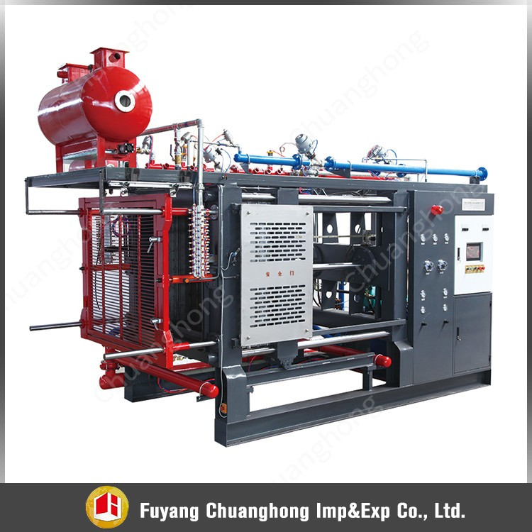 Corrosion-Resisting Best Quality Shape Molding Machine For Eps Crown Moulding