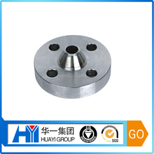 Dongguan natural gas pipe flange fittings