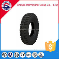 Hot Sale 7.00-9 Forklift Industrial Tire for Global
