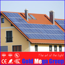 wholesale 120W High efficiency commercial grade solar cell panel 300W, mono&poly solar panel with cost effective