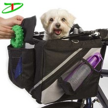 2015 new fashion bike pet carrier, per carrier bag