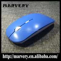 Hot sell USB wired LED light printed logo gaming mouse wireless computer mouse with OEM packing