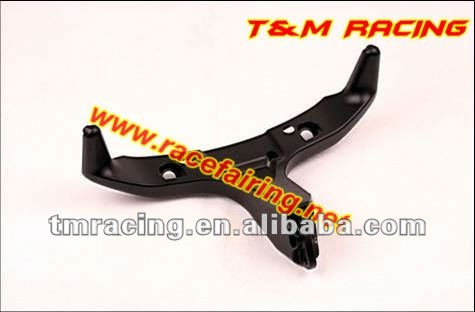 motorcycle Upper fairing bracket for 2003-2006 Hond CBR600RR