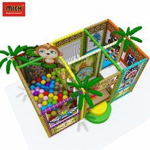 Factory Making Luxury Accepted Oem Residential Indoor Playground Equipment