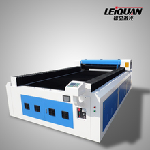 LQ1325 150W Sheet Metal Laser Cutting Machine Price