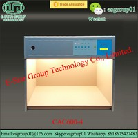 Color Viewing Cabinet Light Box Color Matching