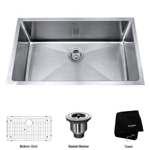 Kitchen Sink Used Commercial Stainless Steel Sinks - Buy Kitchen Sink ...