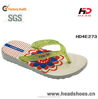 2016 lovely cheap childrens/kids EVA slipper flip flop