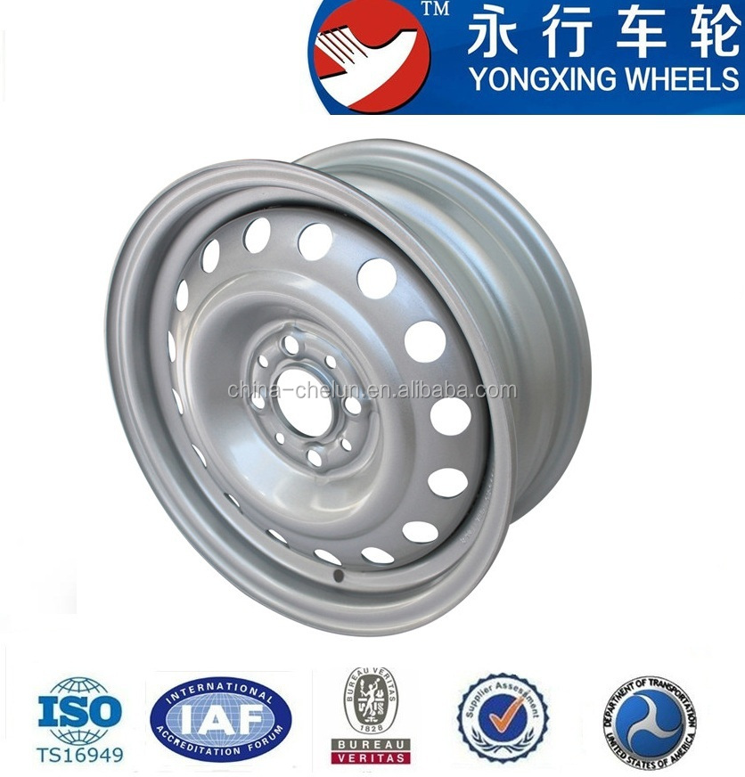 Professional Factory Customized Made Car Steel Wheels 14 Inch