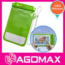 Low cost promotional gift colorful dry bags for cameras