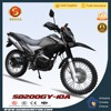 New High Quality Dirt Bike 200CC for Sale Made In China SD200GY-10A