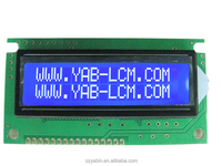 2.6 inch lcd module,1602 Characters LCM display module