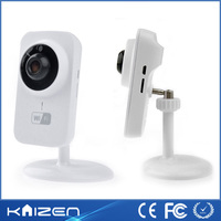 smallest wireless cctv camera with 1280*720P make in china p2p hd ip camera