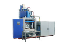 Low price Coal dust / powder tablet hydraulic source forming machine