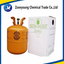 Replace R22 Refrigerant Gas R600a 99.8% In 6kg
