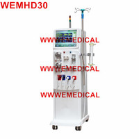 WEMHD30 dialysis fluid, dialysis machine price, hemodialysis machine chinaor sale