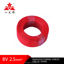1.5mm cable price 2.5mm 4mm electrical cable PVC copper wire