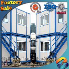 foldable portable military container house for sale