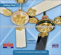 "VIP Model 56"" Metal UL Certified Electric Ceiling Fan"