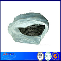 Plastic Disposable Wheel Hub Dust Cover