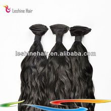 Grade 5A Factory Price 100% Remy Hair Italian Wave