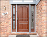 Solid Wood Main Door Frame Designs