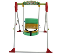 Family Music Baby Swing , Outdoor Baby Swing Chair