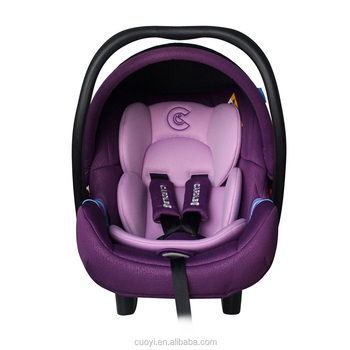 European standard child car booster seat kids car seat
