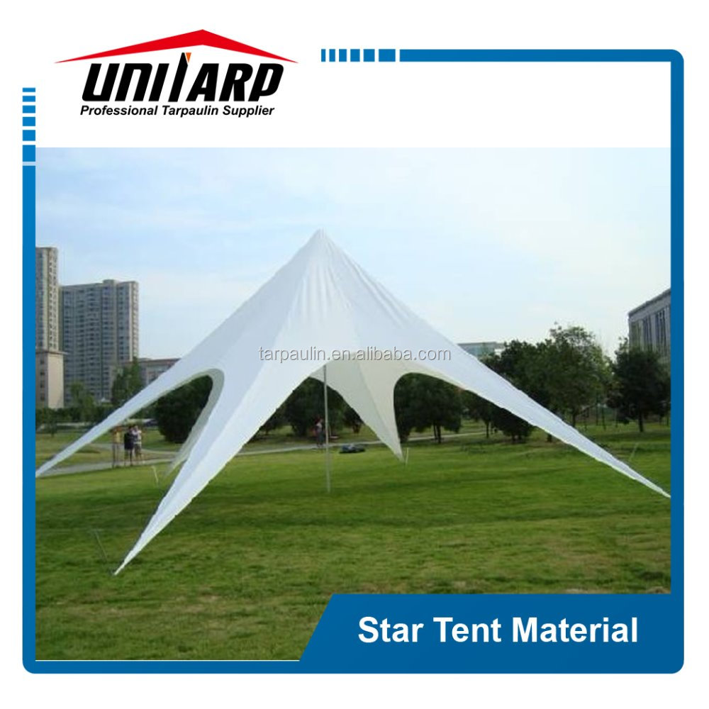 Cheap waterproof stretch tent fabric for sale