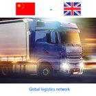 best shipping rates amazon FBA warehouse from air cargo agent shipping china to uk