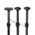 Carbon Fiber 3 Piece Adjustable SUP Paddle