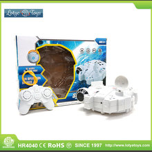 Unique China rc toy full function glaring light remote control space craft