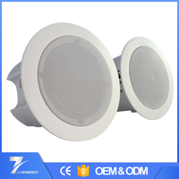 Sound System Ceiling Speakers PA System In Ceiling Music Box Speaker